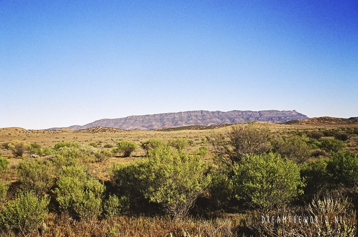 5x doen in de Flinders Ranges Zuid Australië