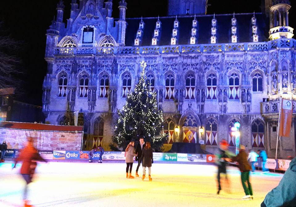 De leukste festivals en evenementen in Middelburg Zeeland