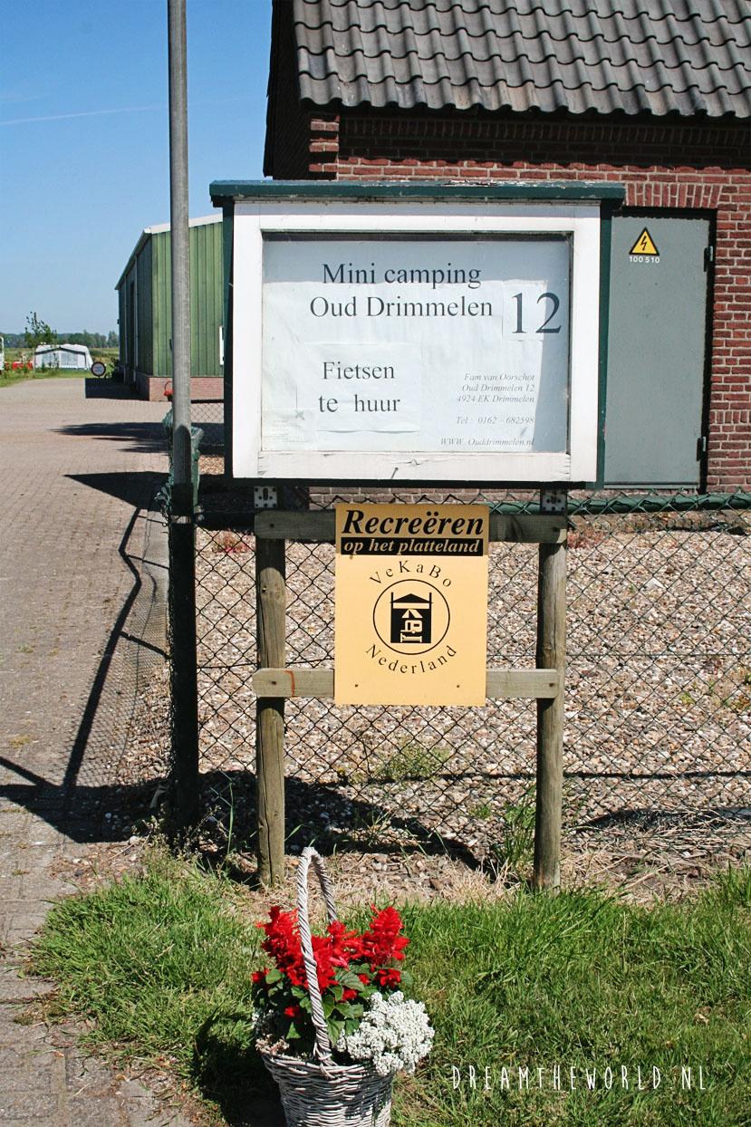 2009 Weekendje Biesbosch