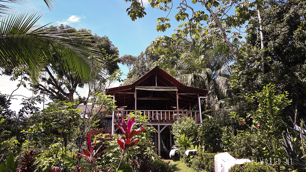 Roadtrip route Costa Rica dit zijn de mooiste plekken