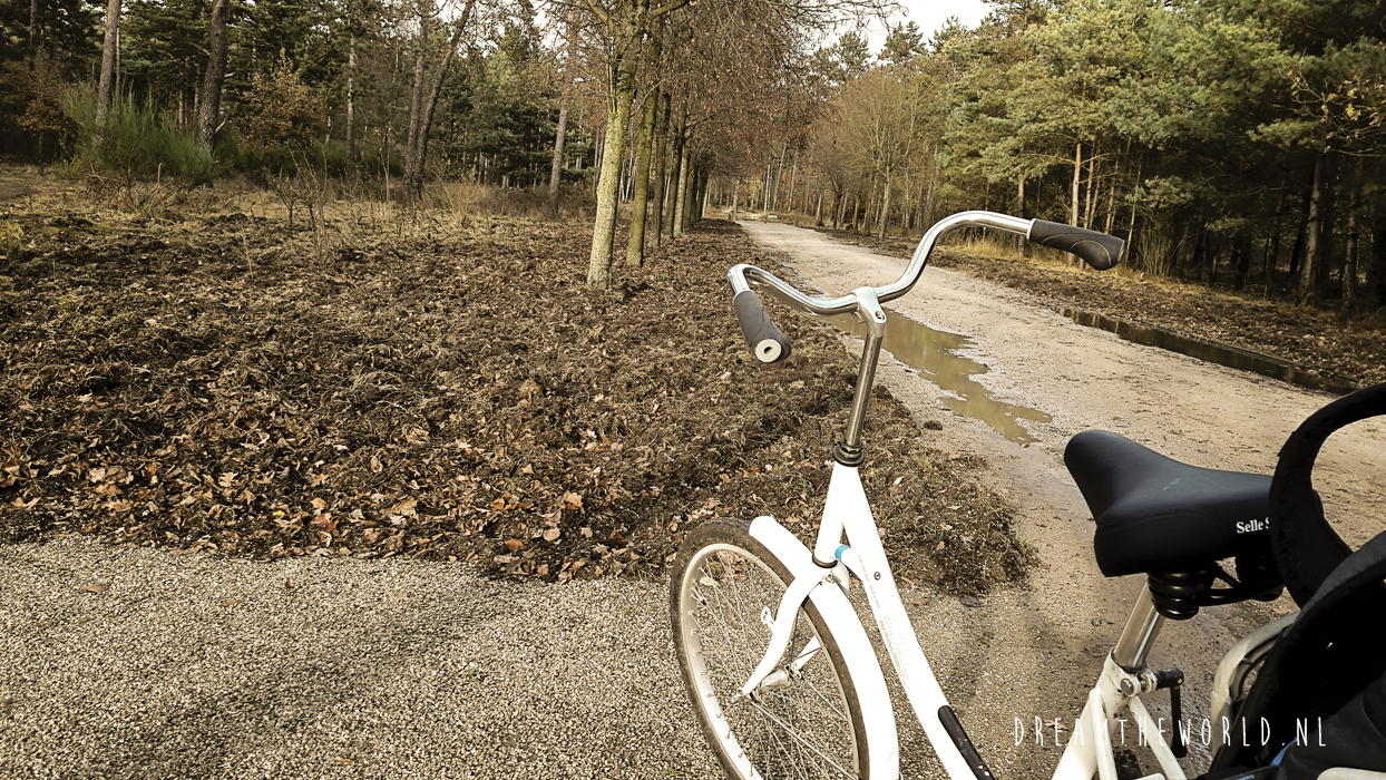Weekend Gelderland Hoge Veluwe