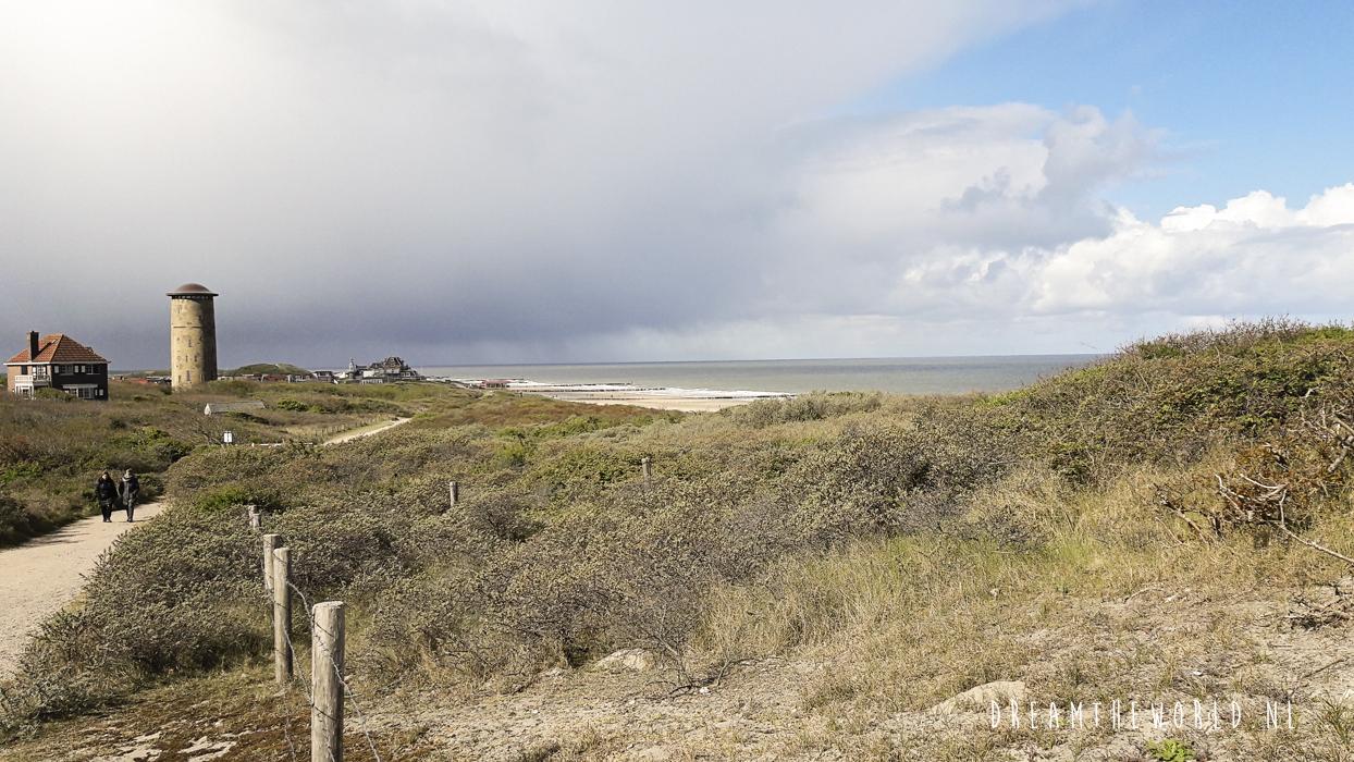 Wandelen in Zeeland | van Oostkapelle naar Domburg