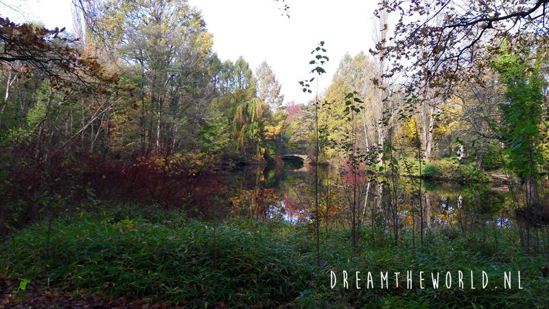 Tiergarten park Berlijn