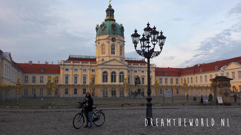 Berlijn Duitsland Europa