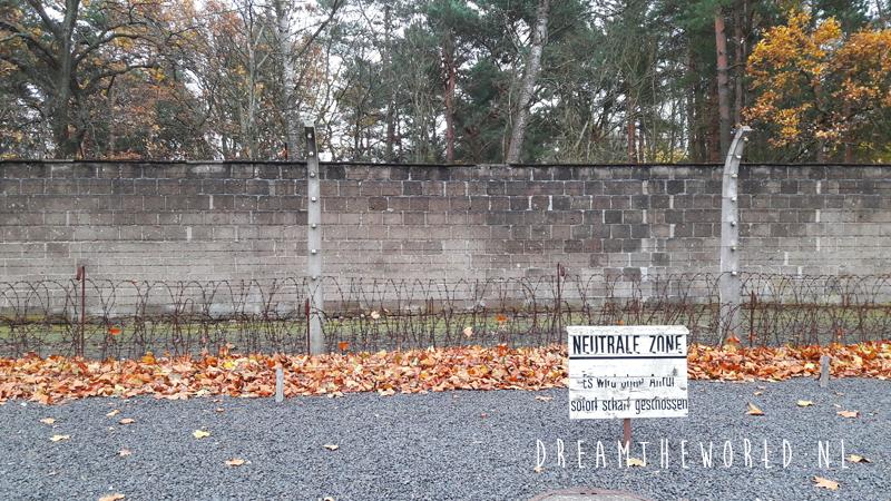 Sachsenhausen bezoeken vanuit Berlijn