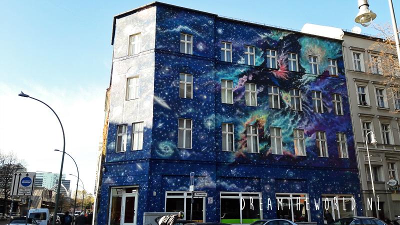 8x zien en doen in Berlijn