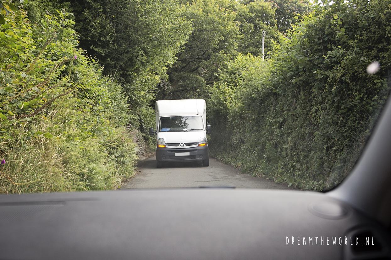 Alles Over Kamperen In Engeland