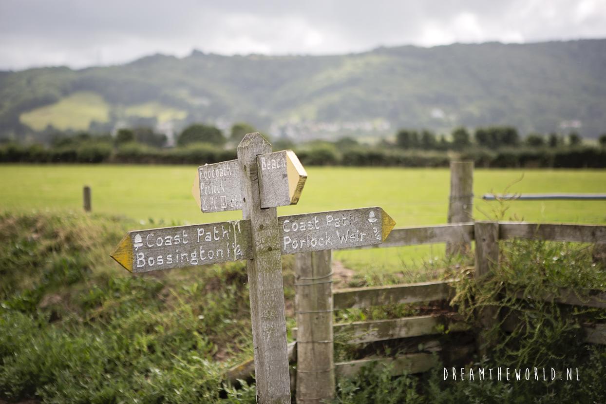 Wandelen in Zuid-Engeland