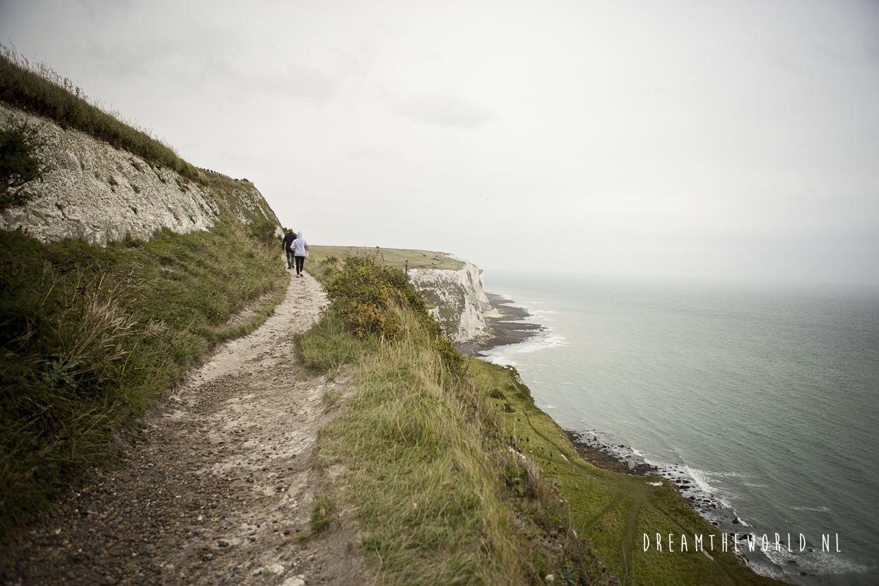 Roadtrip route Zuid Engeland mooiste plekken