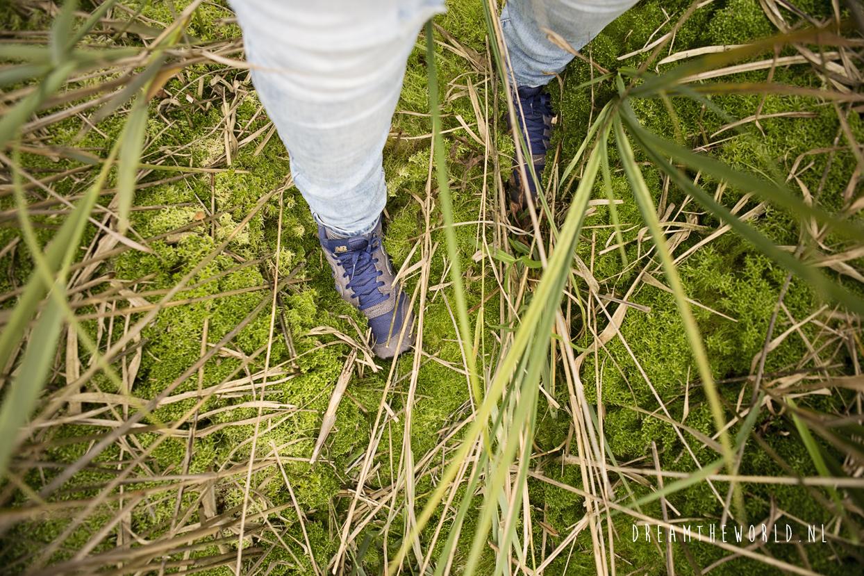 Struinen op Sippen Finnen outdooractiviteit Nederland