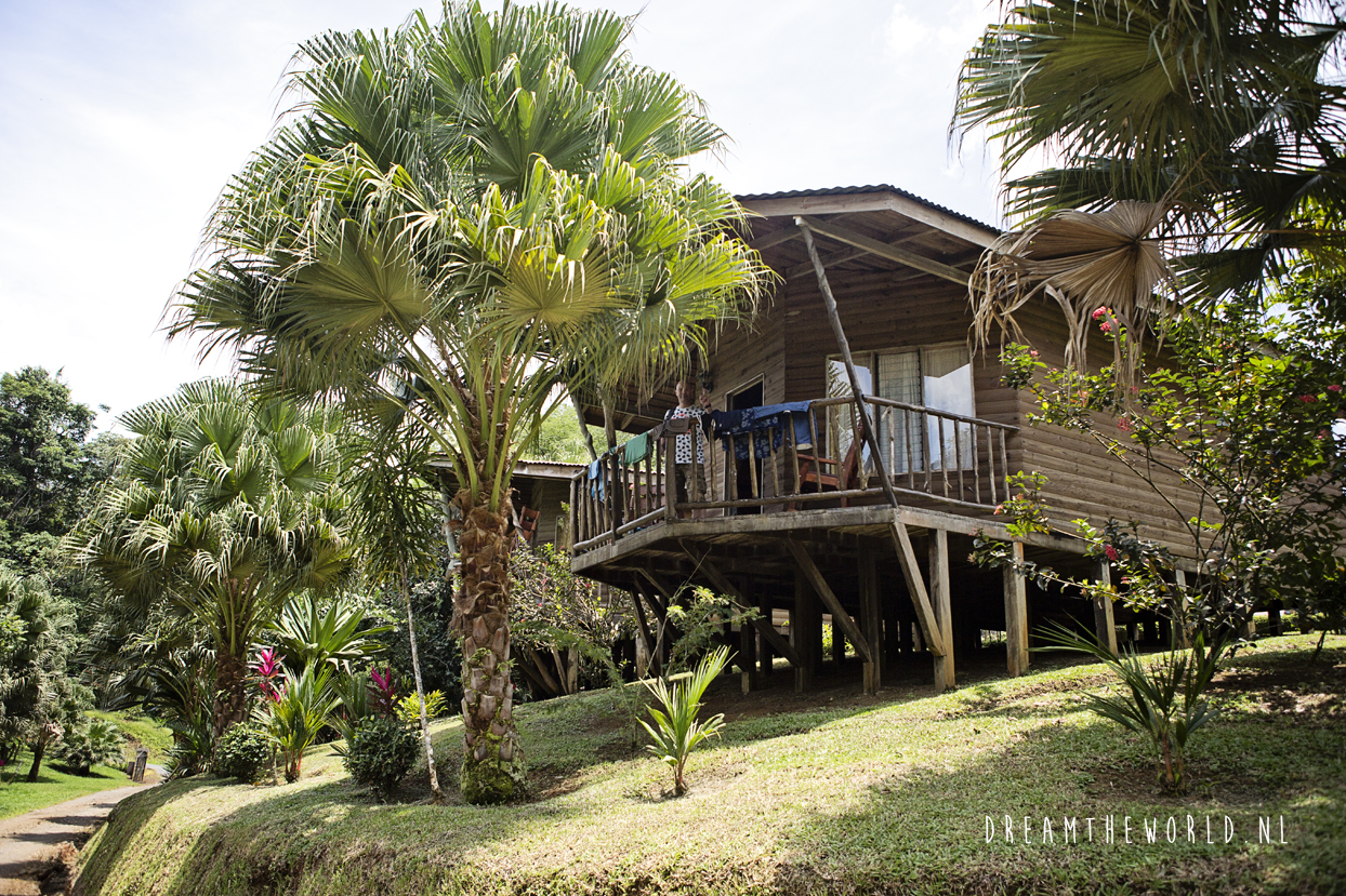 Accommodaties Costa Rica Pedacito de Cielo