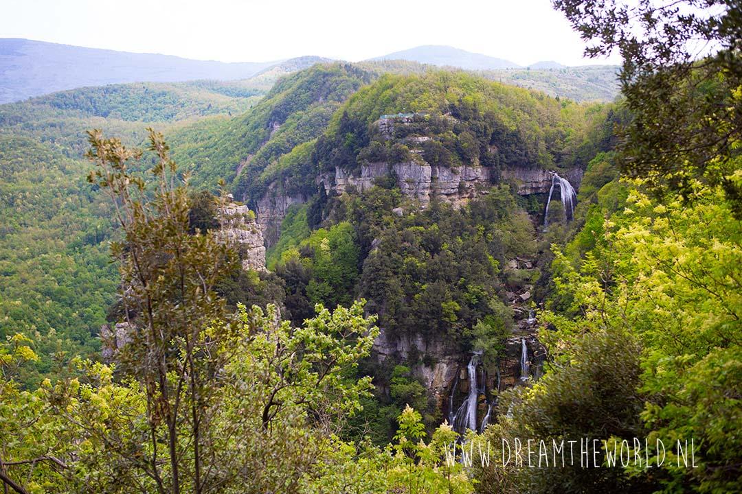 mooie natuurplekken Europa: Abruzzo in Italië
