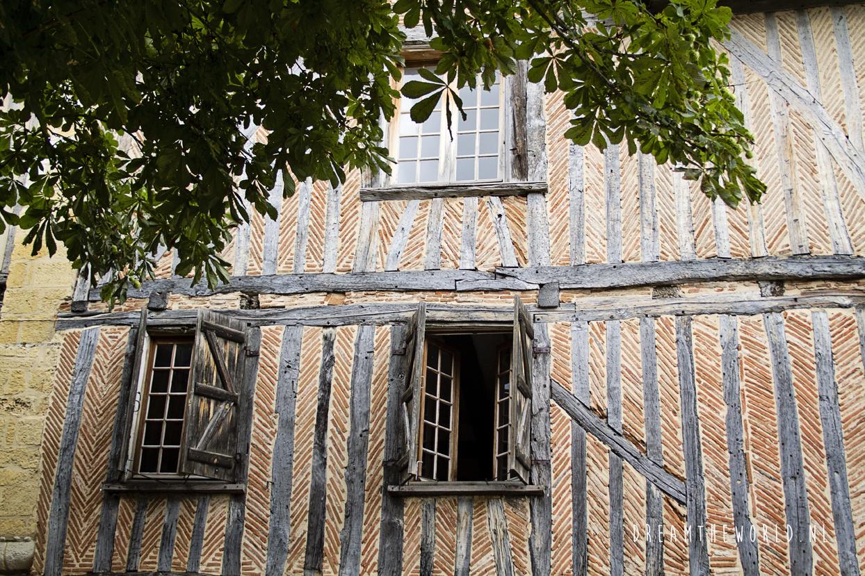 De leukste steden en dorpen in de Dordogne