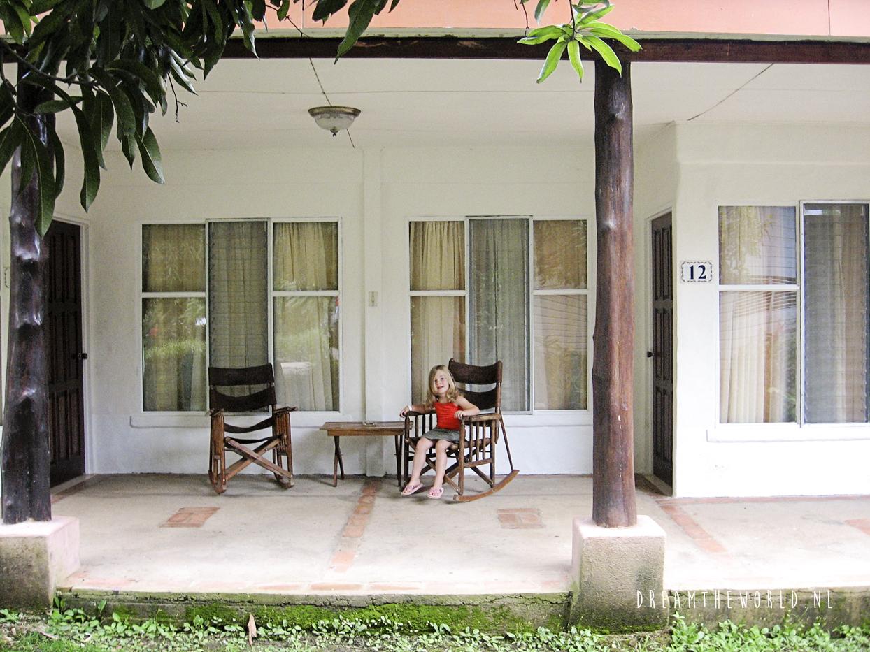 Accommodaties Costa Rica Hotel Rincon de la vieja