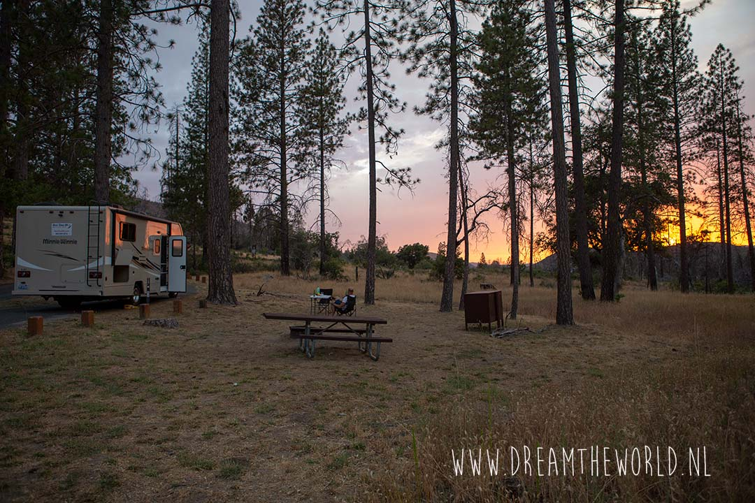 Sweetwater Campground USA