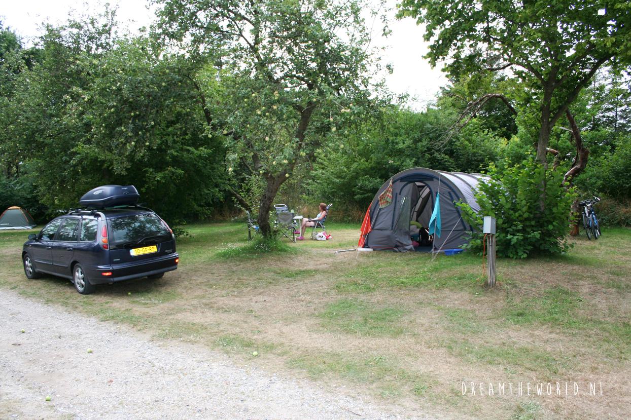 Camping Denemarken (1)