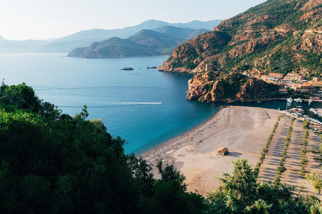 Corsica Frankrijk