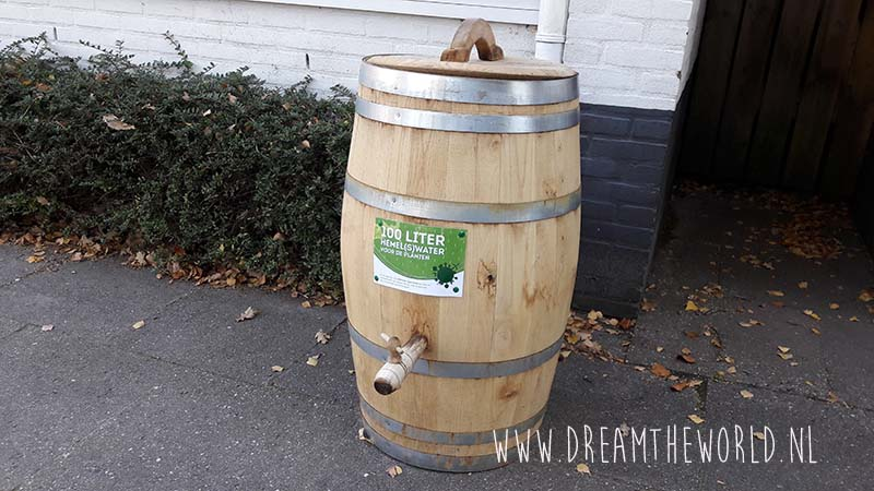 Waterton duurzaam Landal