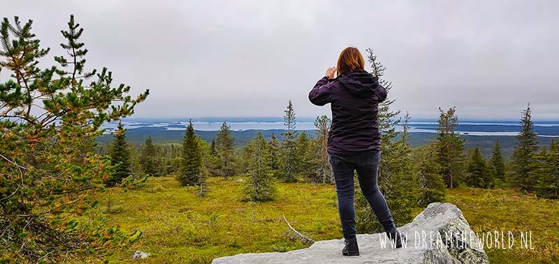 Puur genieten van Fins Lapland in de nazomer