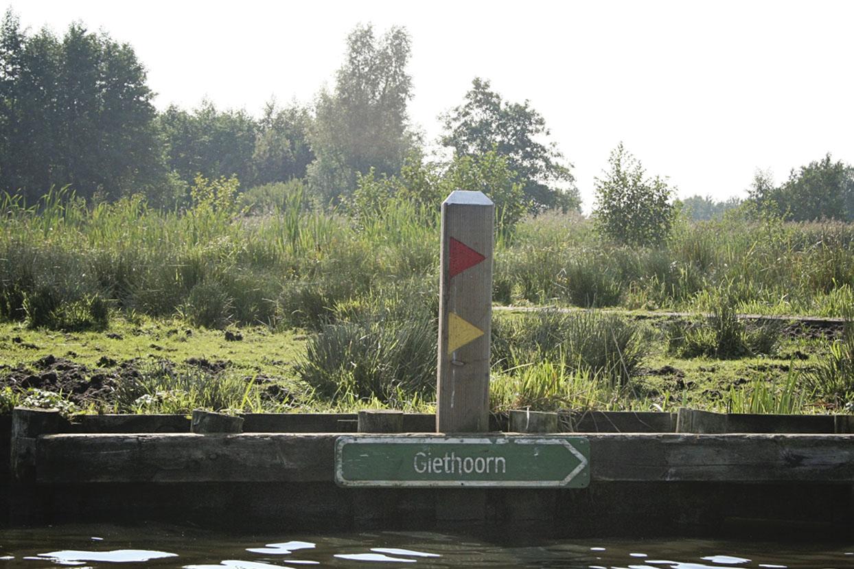 Giethoorn e.o. 055