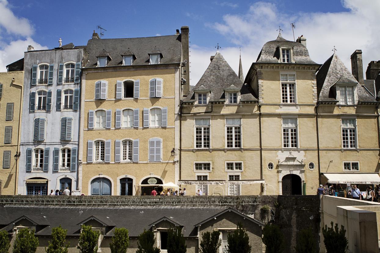 De leukste plaatsen van Bearn Frankrijk
