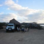 Camping Big Lagoon