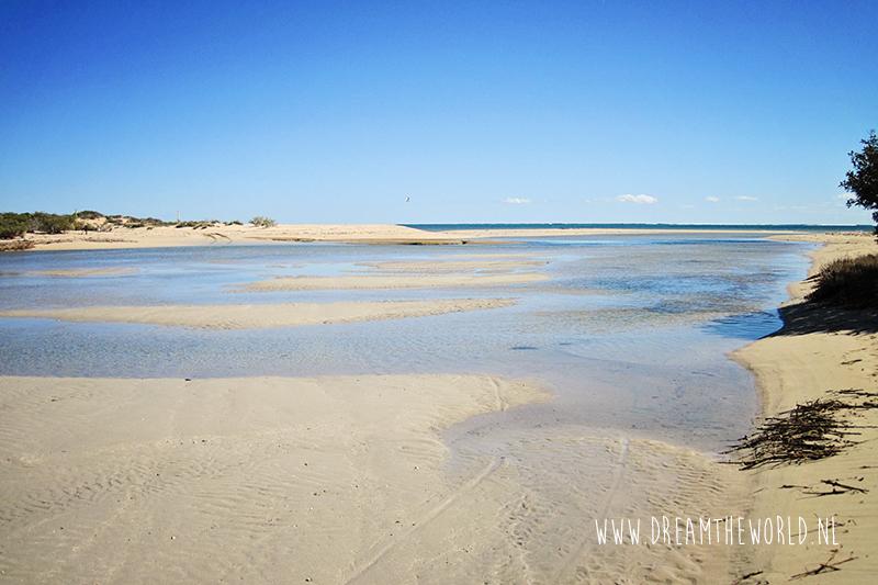 De mooiste tropische stranden in Australië