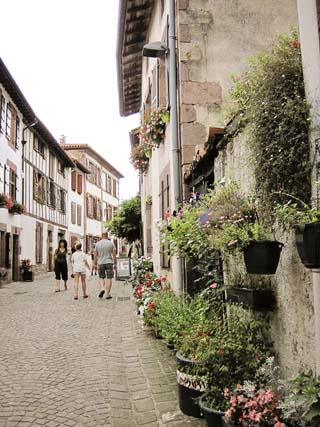 De leukste steden van Frans Baskenland