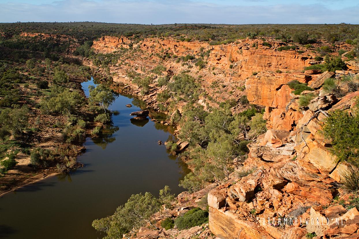Australie west