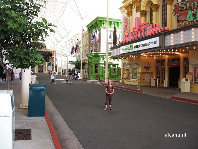 Australië Oostkust 2009