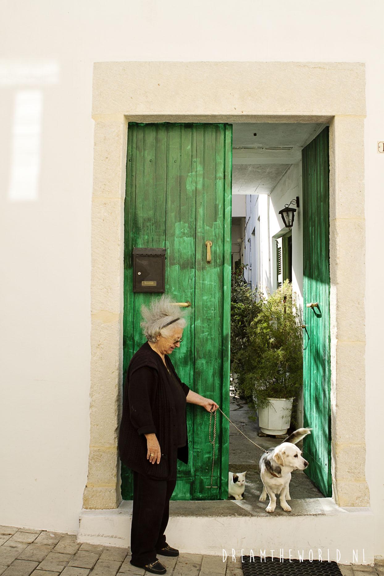 Griekenland op zoek naar het mediterrane dieet deel 4 Archanes en kook workshops