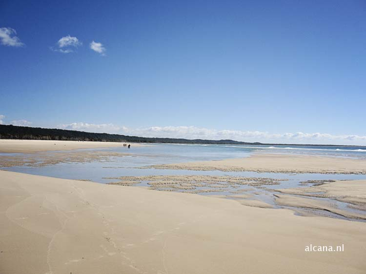 Australie Oostkust 2009