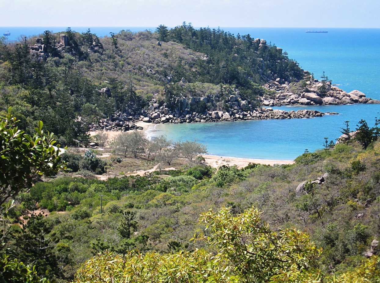 Dagtrip Magnetic Island
