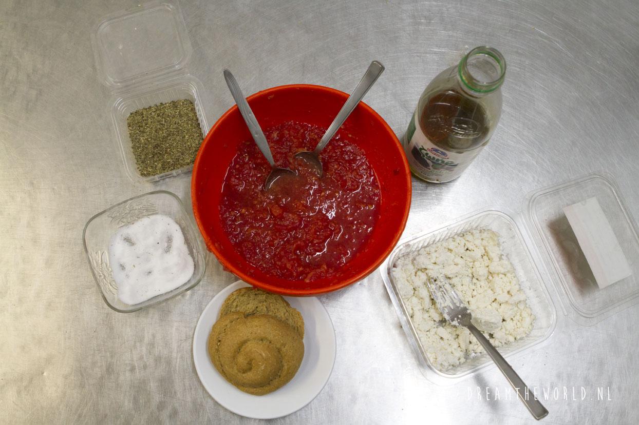 Griekenland op zoek naar het mediterrane dieet deel 4 Archanes en kookworkshops