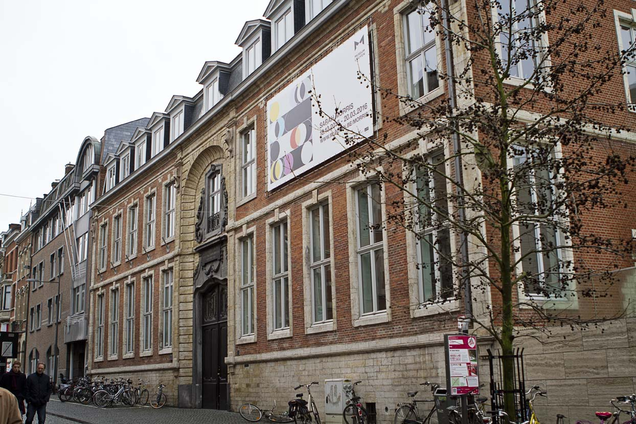 Leuven 10 leuke adresjes