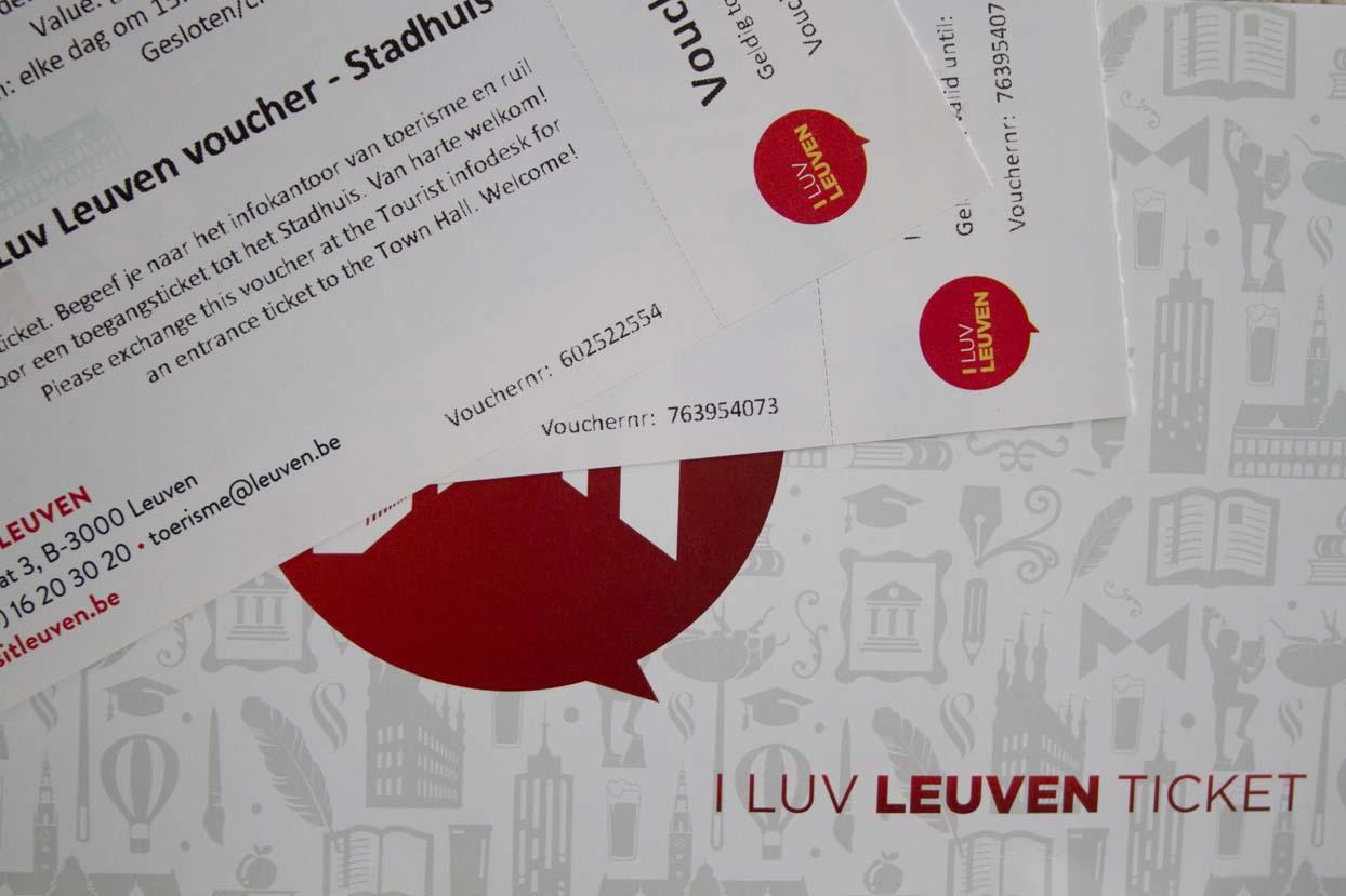 Leuven praktische tips