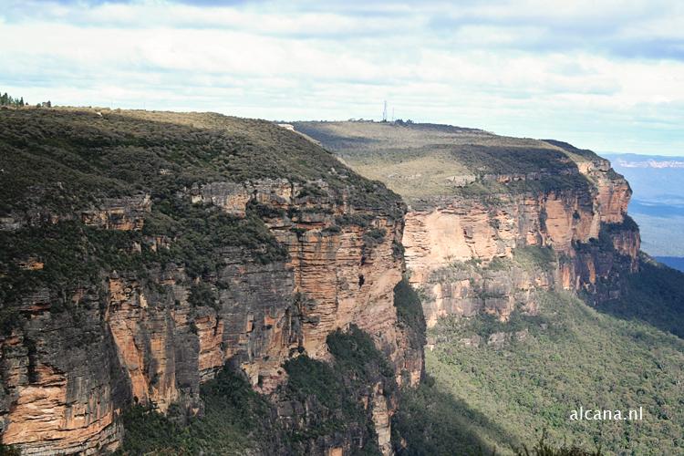 Australië Oostkust reisverslag