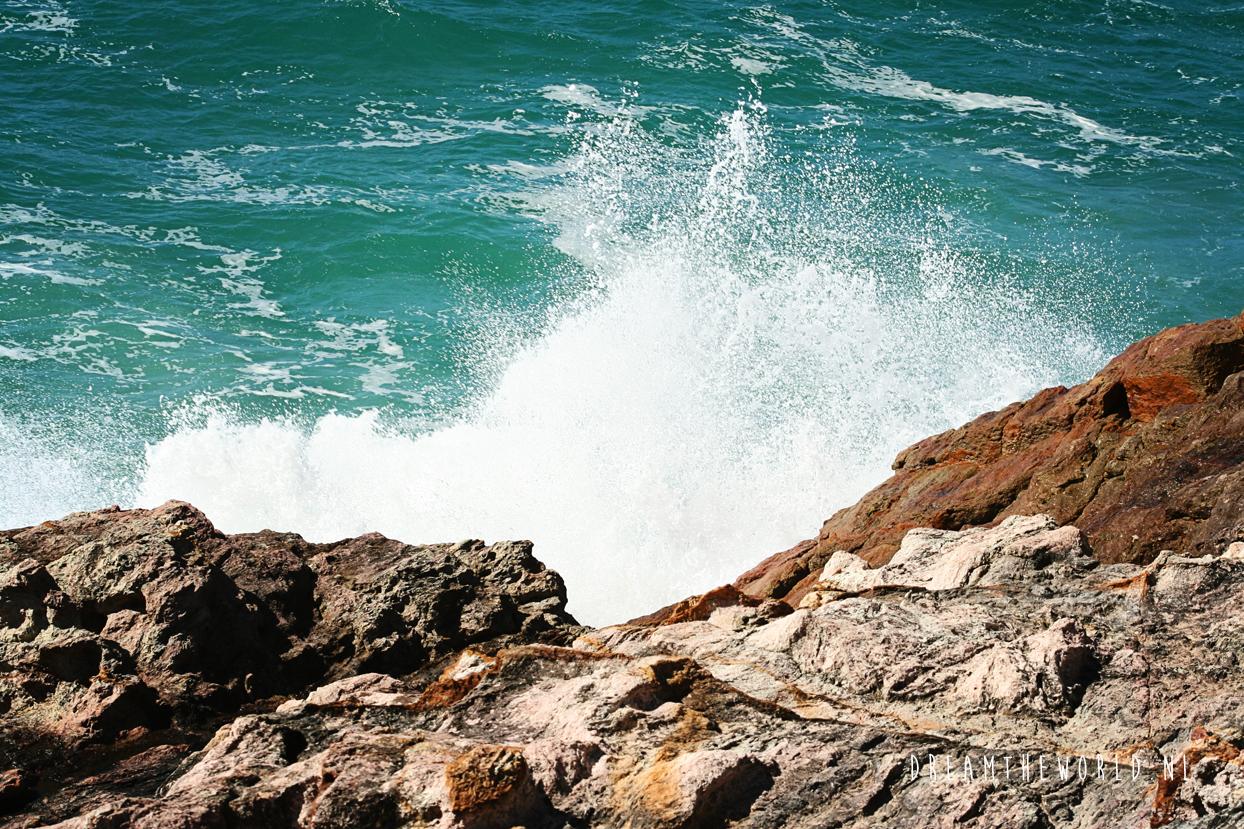 North Stradbroke Island Australië