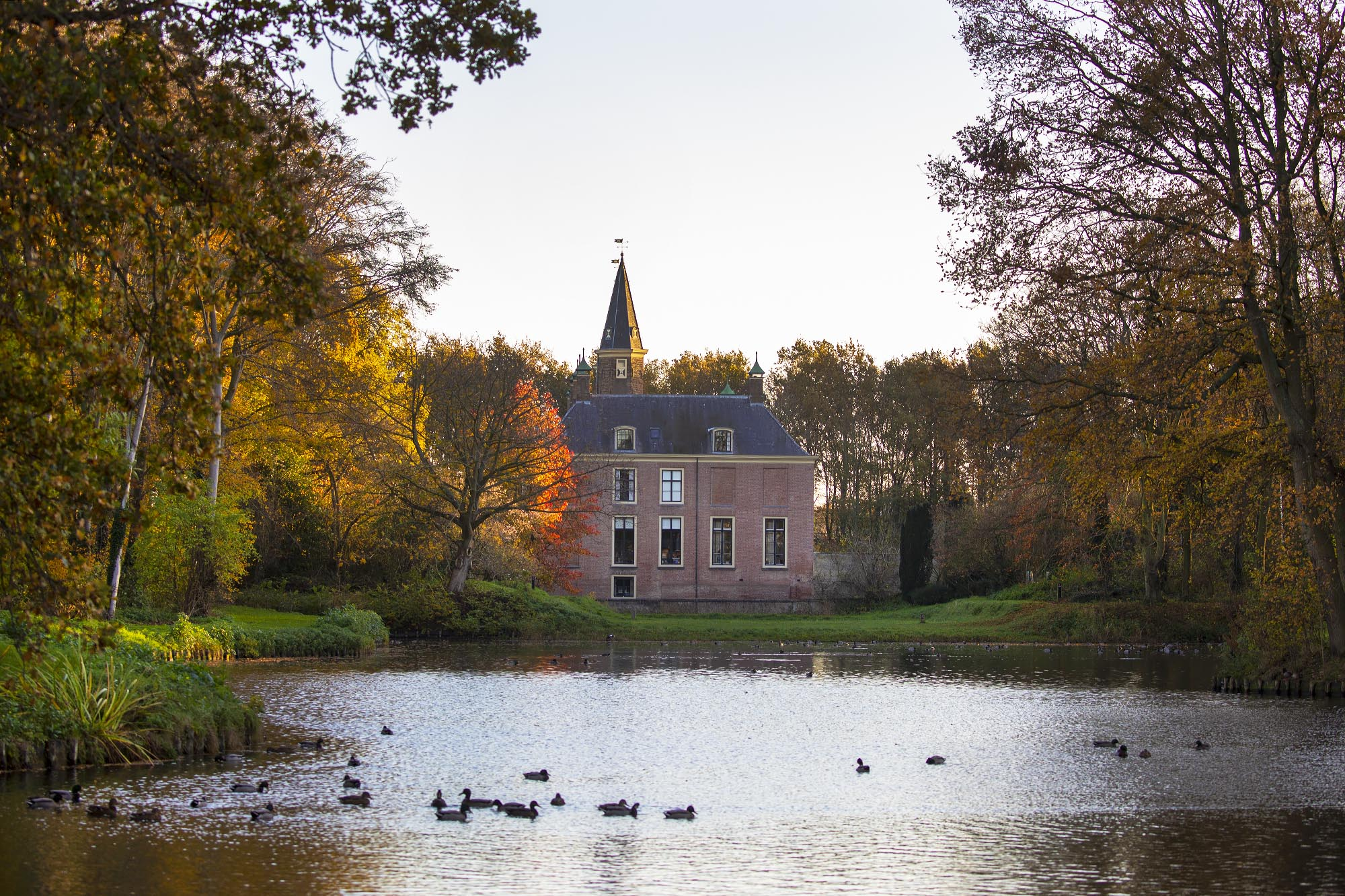 Wandelen Ter Hooge Middelburg