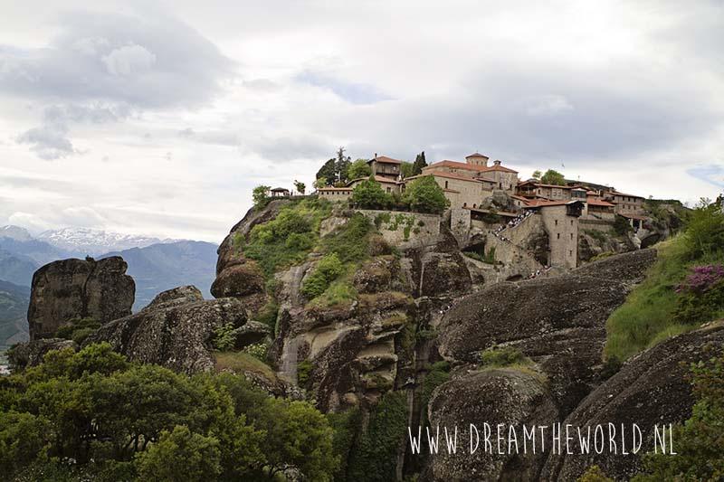 Kloosters Meteora