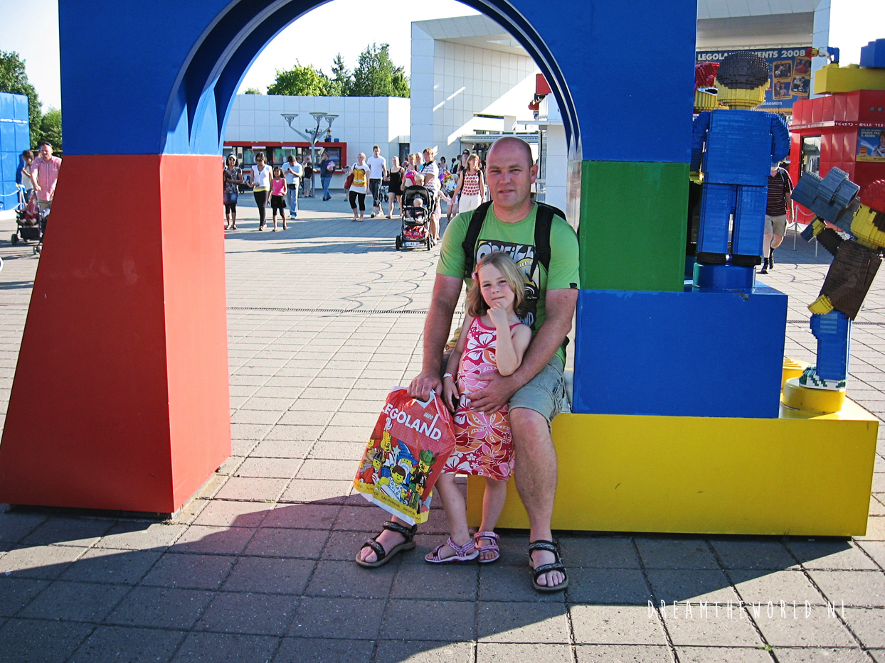 Legoland Denemarken (13)