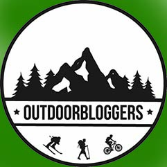 Logo Outdoorbloggers