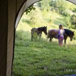 Camping Domaine d'Esperbasque