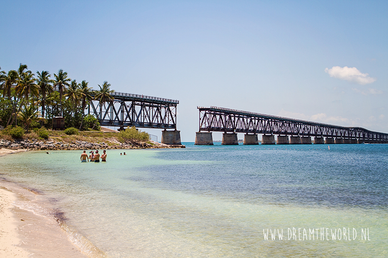 Florida Bahia Honda the Keys