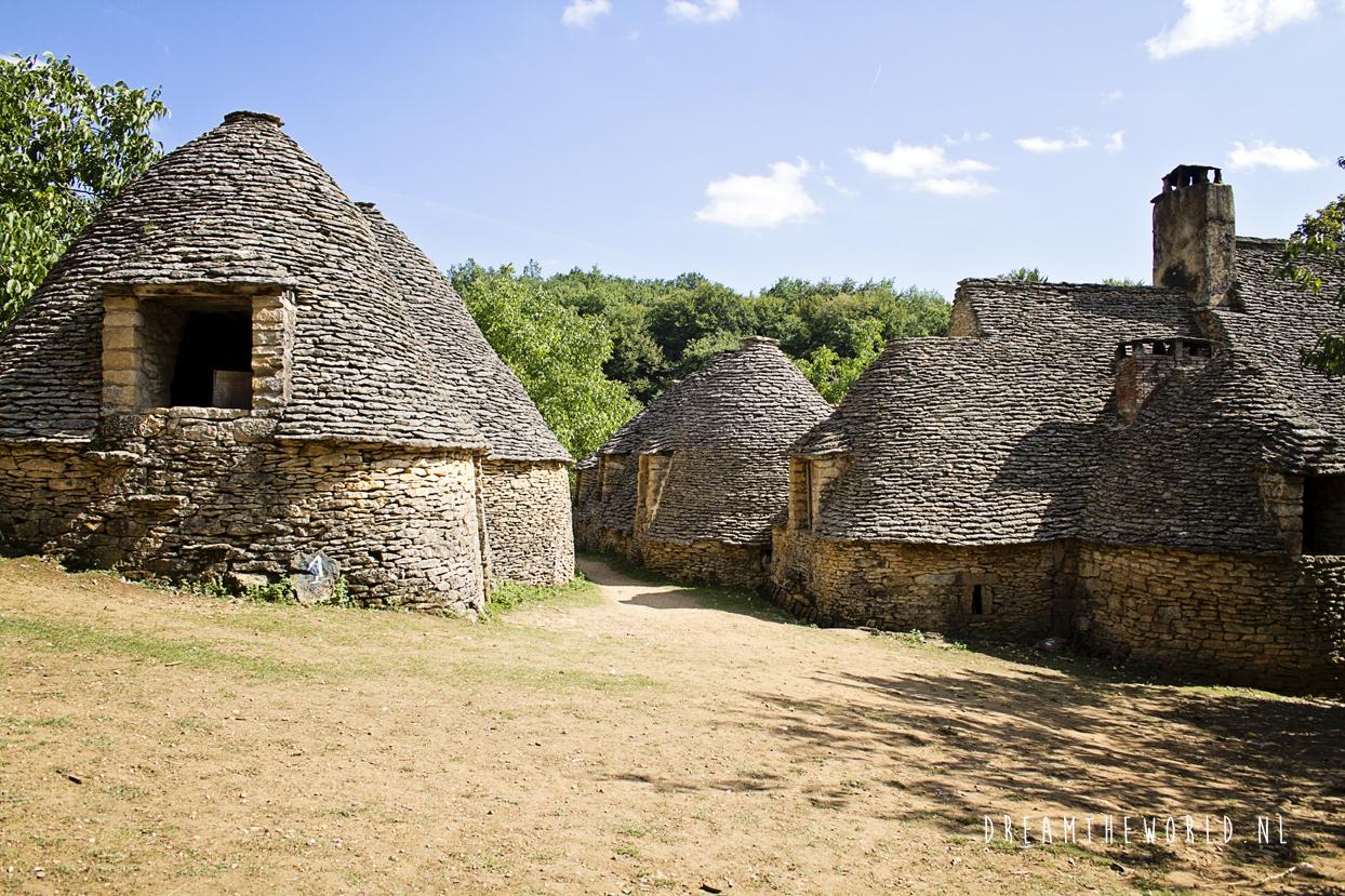 Activiteiten en bezienswaardigheden in de Dordogne