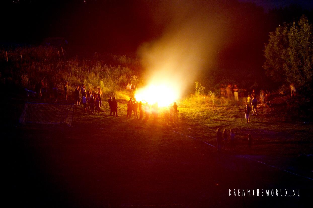 Love to camp: camping Domaine d'Esperbasque