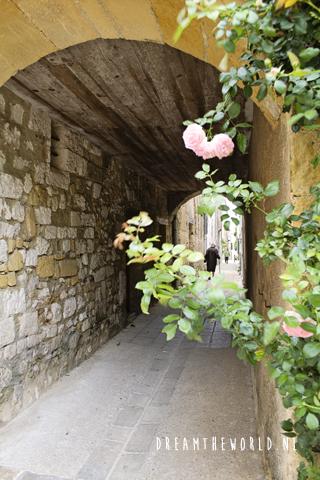 Monpazier Dordogne (1)