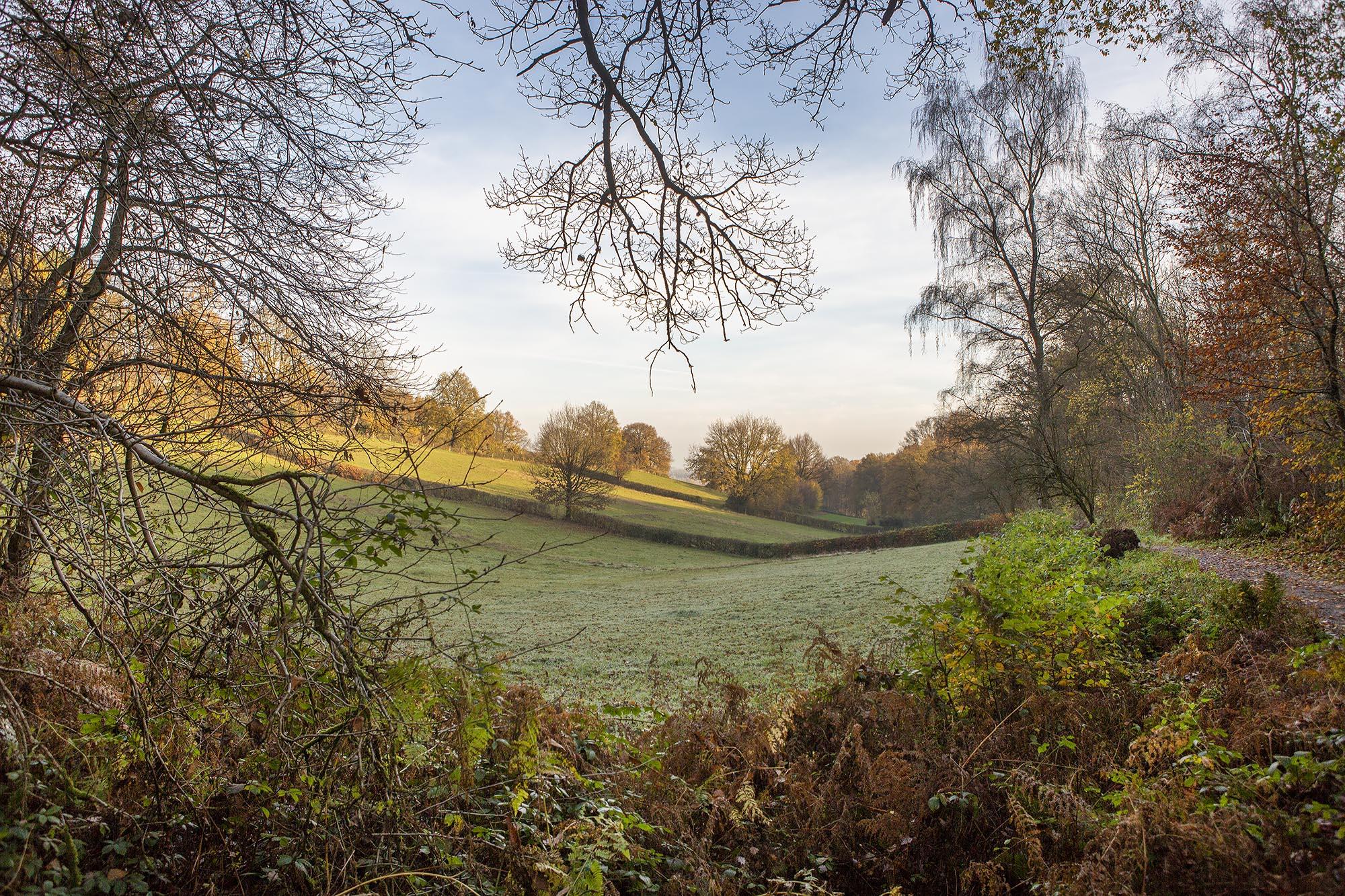 mooie wandelroutes Nijmegen en omgeving