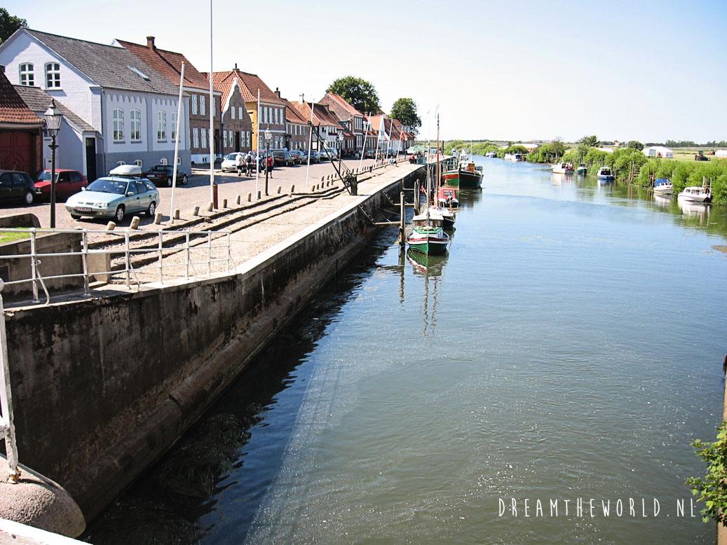Ribe Denemarken (1)