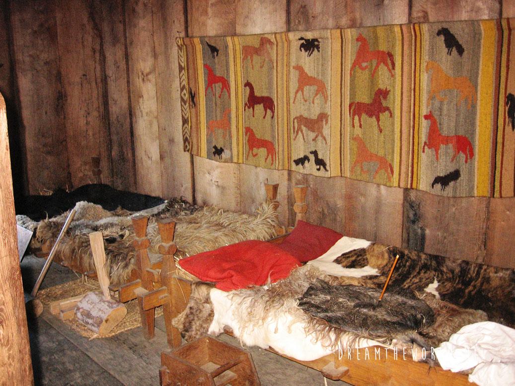 Ribe en het Vikingecenter